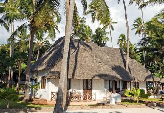 Diamonds Mapenzi Beach - Tanzanie a Zanzibar