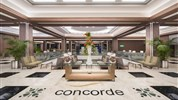 Concorde Luxury Resort & Casino