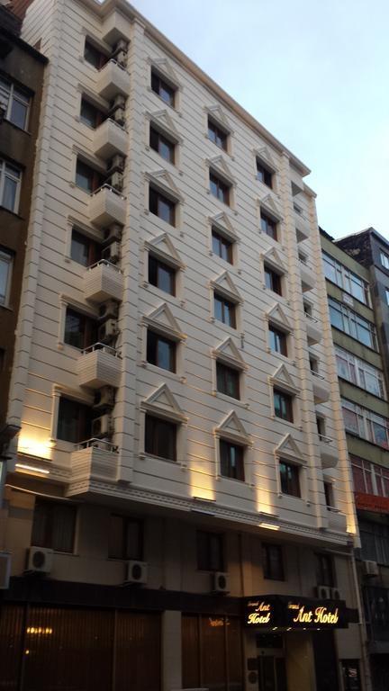 Grant Ant Hotel - Istanbul
