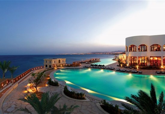 Reef Oasis Blue Bay Resort & Spa - Sharm El Sheikh