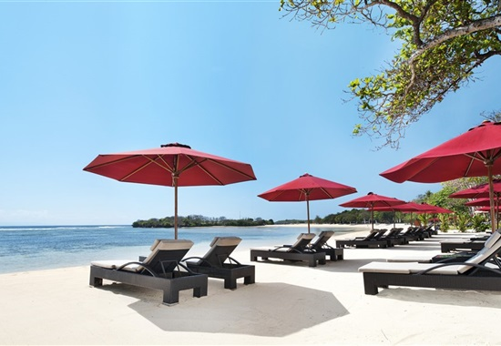 The Laguna, a Luxury Collection Resort and Spa - Indonésie