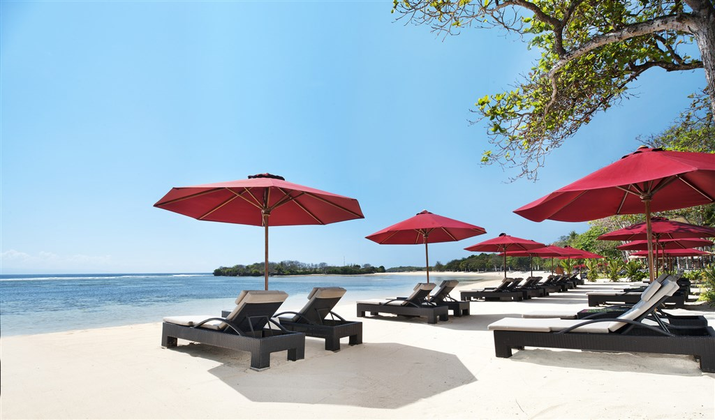 The Laguna, a Luxury Collection Resort and Spa - Bali