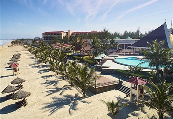 Centara Sandy Beach Resort Danang -