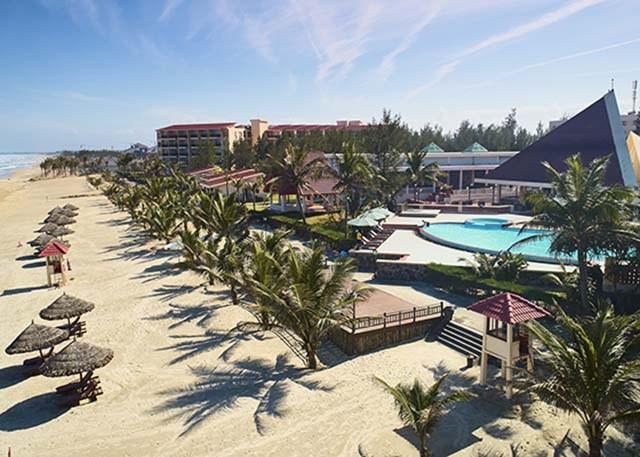 Centara Sandy Beach Resort Danang - Vietnam