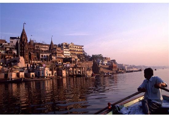 Klasická Indie - Indie