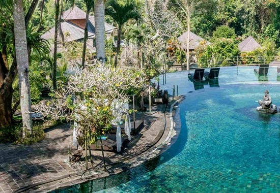 The Payogan Villa Resort & Spa - Bali