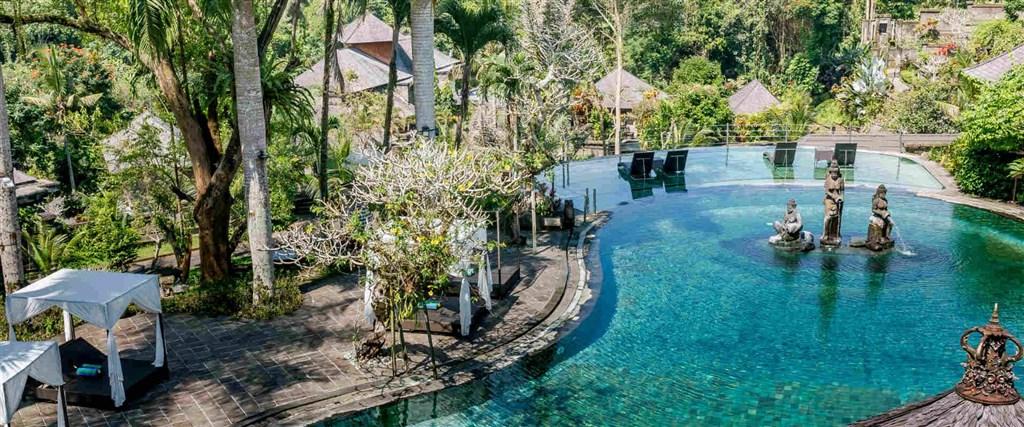 The Payogan Villa Resort & Spa - Bali