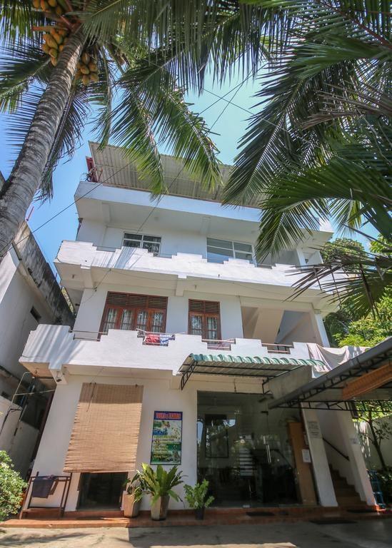 Holiday Inn Unawatuna - Srí Lanka