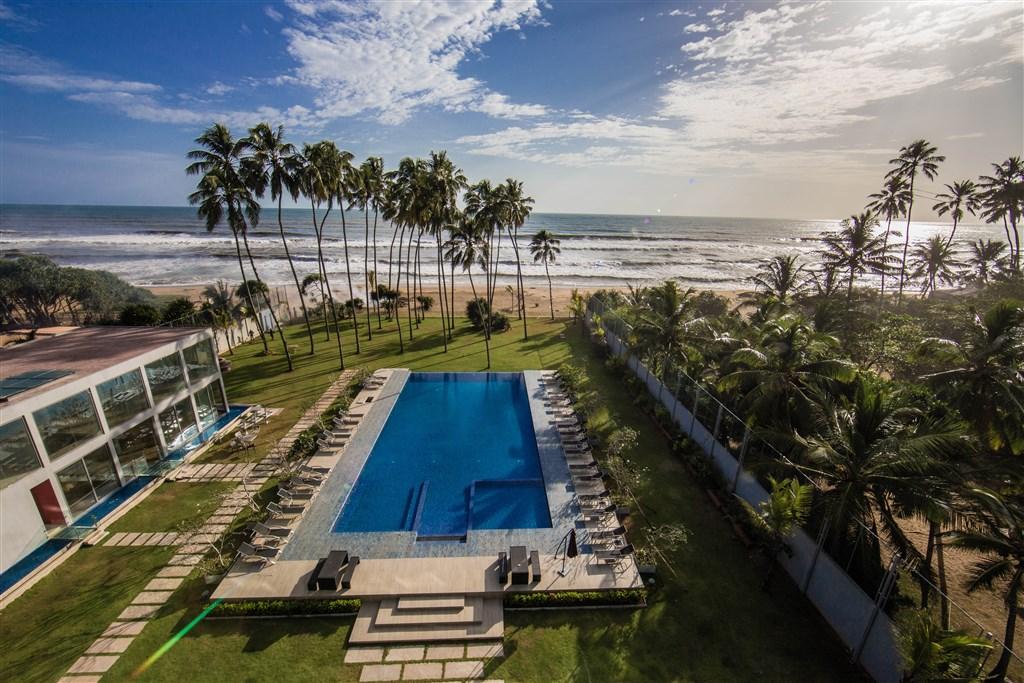Club Waskaduwa - Srí Lanka