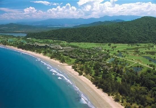 Nexus Karambunai - Borneo