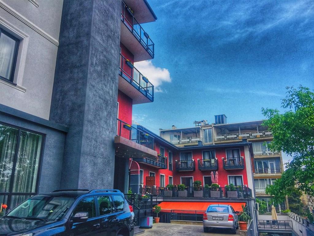 Alliance Hotel - Tbilisi