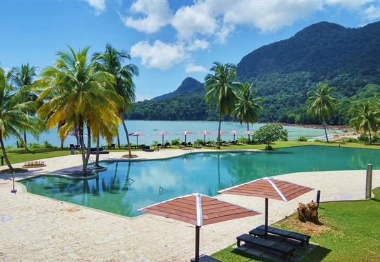 Damai Puri Resort & Spa -