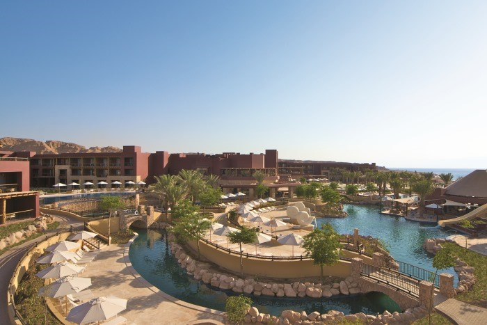 Mövenpick Resort & SPA Tala Bay Aqaba - Aqaba