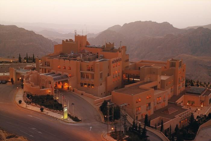 Mövenpick Nabatean Castle Petra - Petra