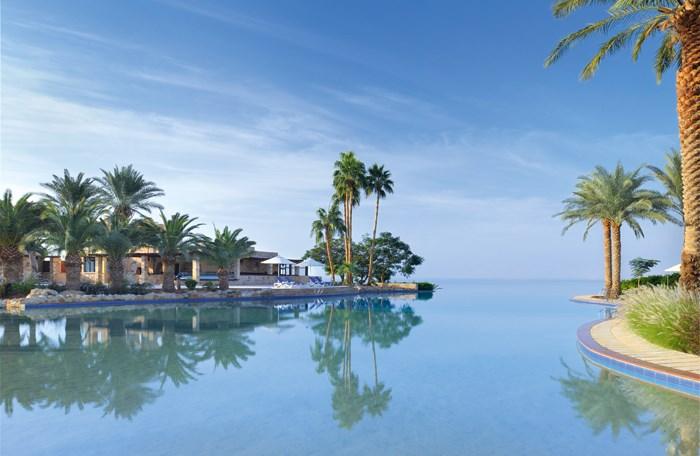 Mövenpick Resort & SPA Dead Sea - Mrtvé moře
