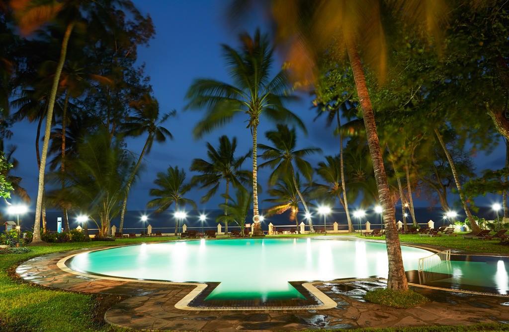 Neptune Beach Resort - Keňa