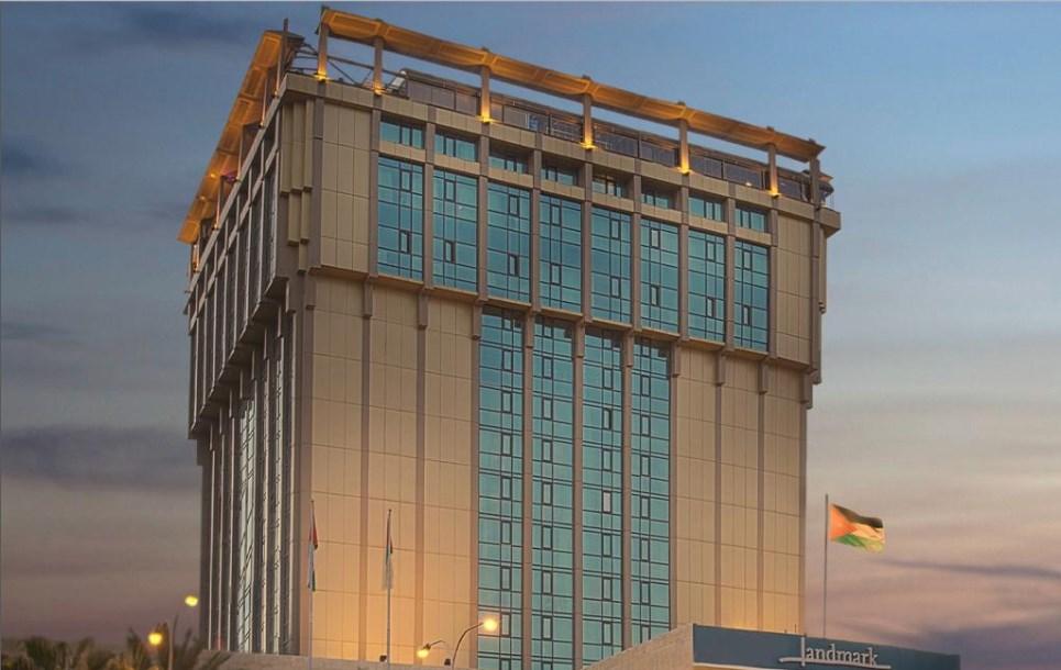 Landmark Hotel Amman - Ammán
