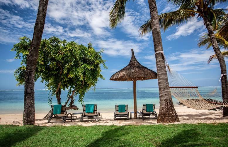 Paradis Beachcomber Golf Resort & SPA - Le Morne