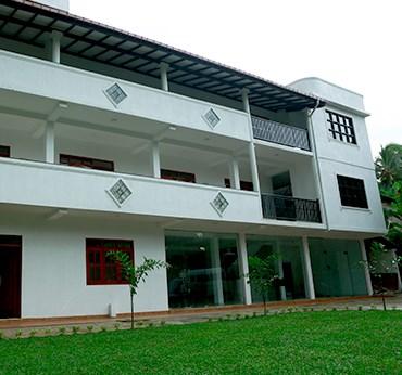 Magnolia Beach Resort - Srí Lanka
