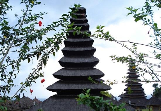 To nejkrásnější z ostrova bohů - Bali - Bali