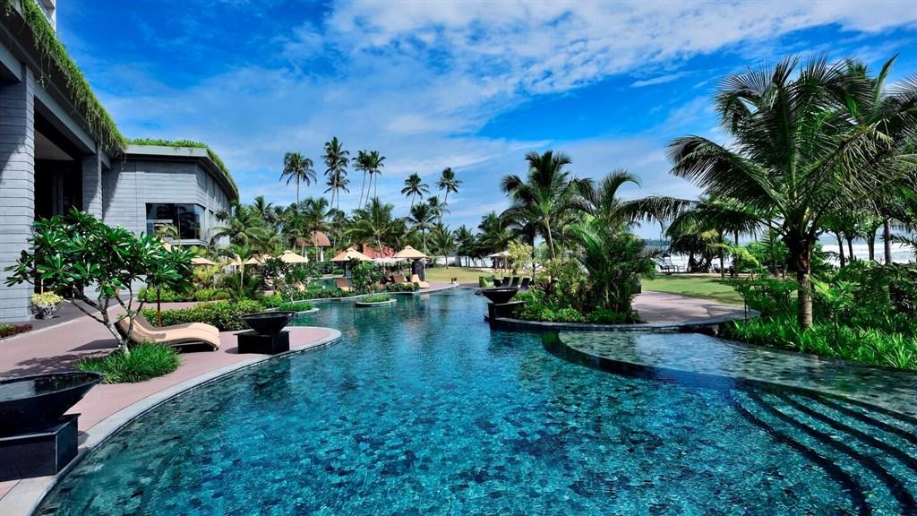 Weligama Bay Marriott Resort & Spa - Srí Lanka