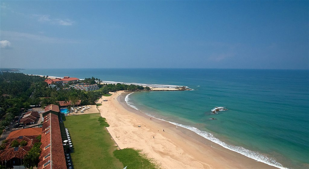 The Surf Hotel - Srí Lanka