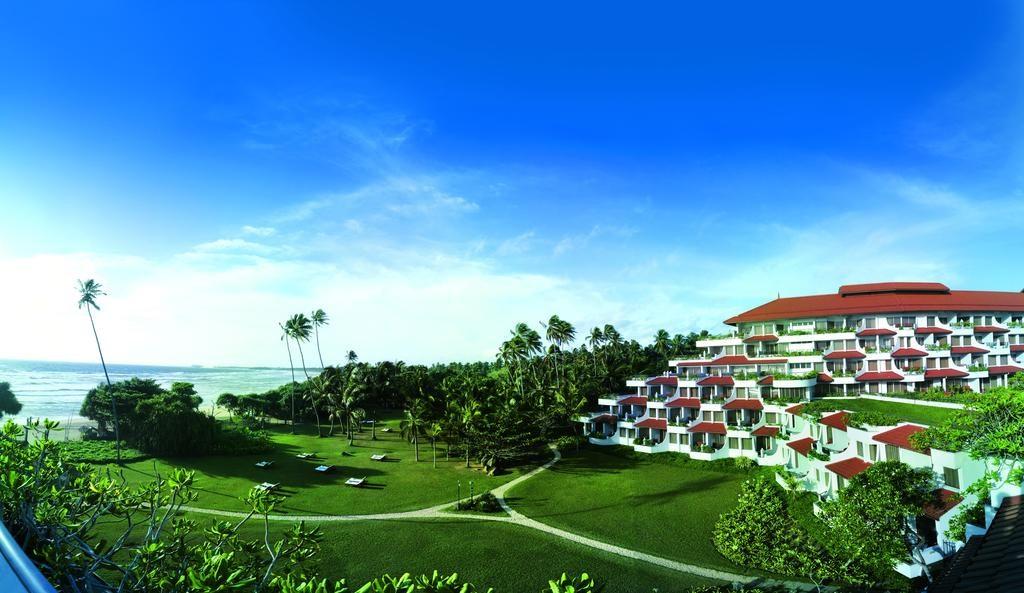 Taj Bentota Resort & Spa - Srí Lanka