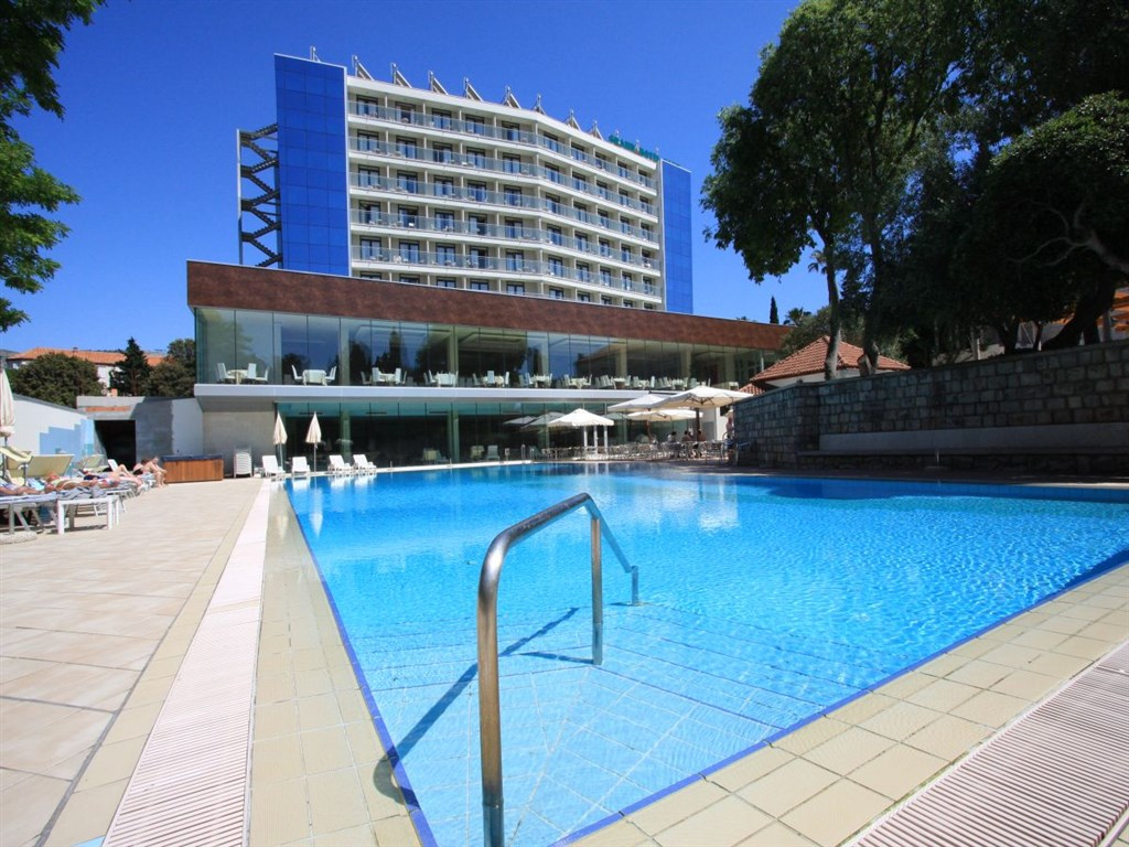 Grand Hotel Park - Dubrovník