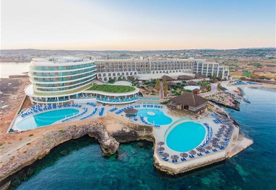 Ramla Bay Resort - Mellieha