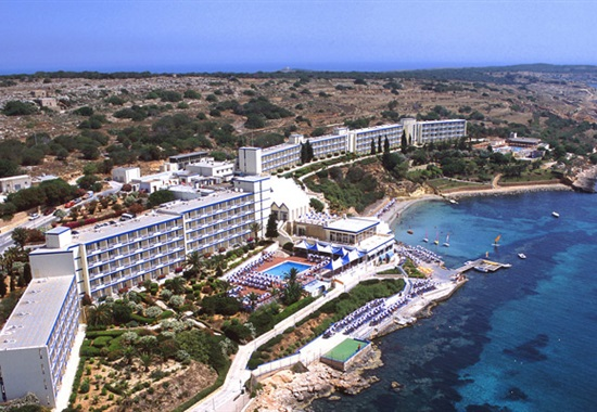 Mellieha Bay Hotel - Mellieha