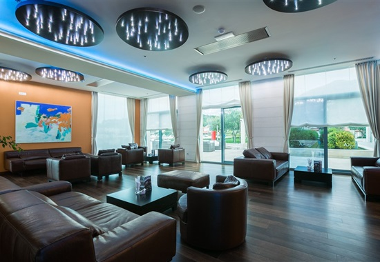 Grand Hotel Admiral - Dubrovník