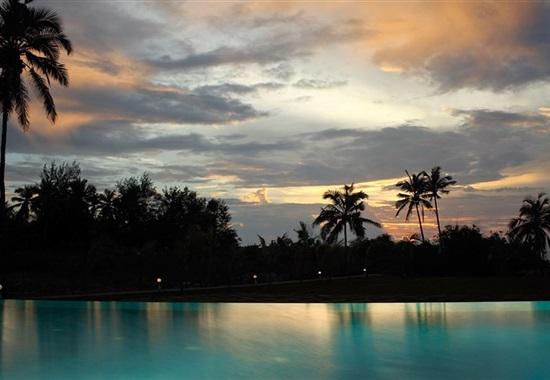 The O Hotel Goa - Goa