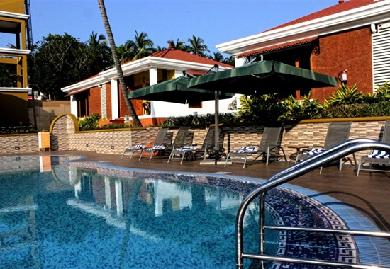 The Grand Leoney Resort -