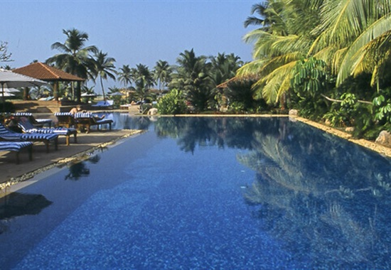 Kenilworth Beach Resort & SPA - Goa