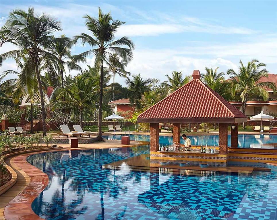 Caravela Beach Resort - Indie