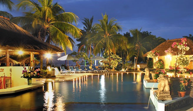 Aneka Lovina Villas & Spa - Bali