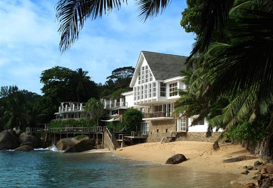 Bliss Mahe Seychelles -