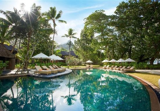 Constance Ephelia Resort - Mahé