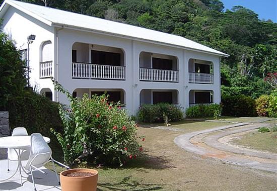 La Residence - Mahé