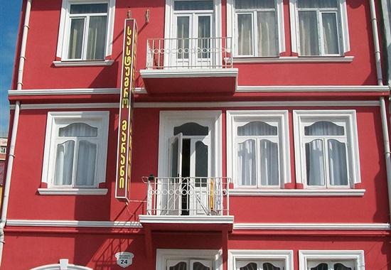 Marani - Gruzie