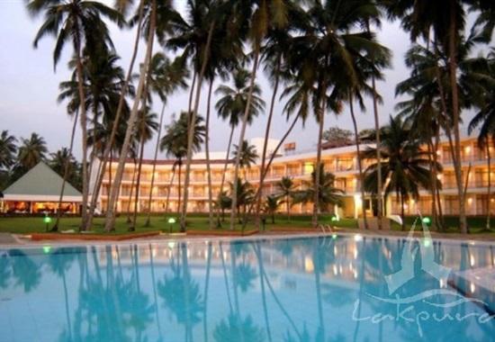 Villa Ocean View - Wadduwa