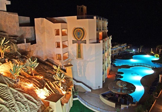 Sphinx resort & Aqua Park - Egypt