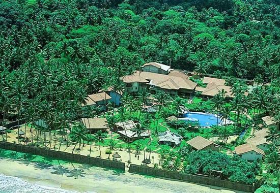 Siddhalepa Ayurveda Resort- ayurvedický pobyt - Srí Lanka