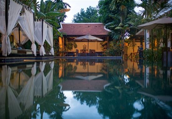 G&Z Angkor Boutique Hotel - Kambodža