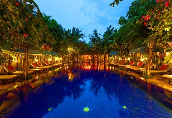 La Niche D'Angkor Boutique Hotel - Siem Reap