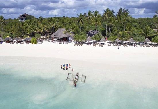 Melia Zanzibar - Kiwengwa