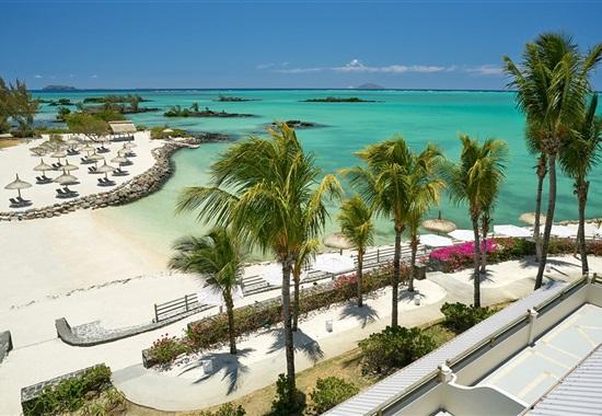 Lagoon Attitude - Mauricius