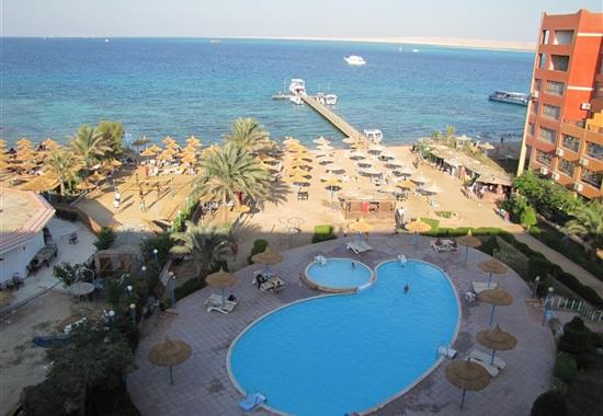 Roma Hotel - Hurghada