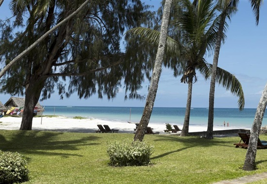 Neptune Paradise Beach Resort & Spa - Diani Beach
