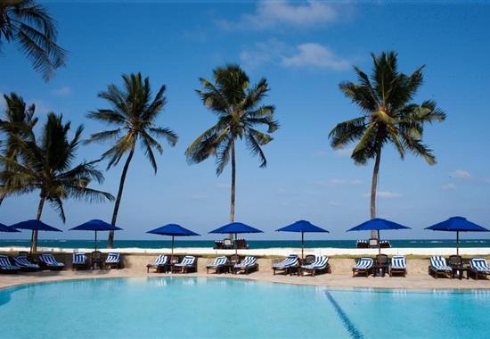 Jacaranda Indian Ocean Beach Resort -